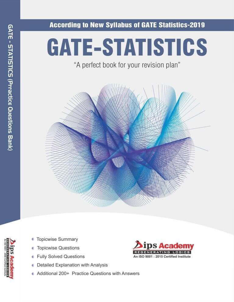 GATE Statistics & IIT-JAM (Mathematics) | CSIR NET